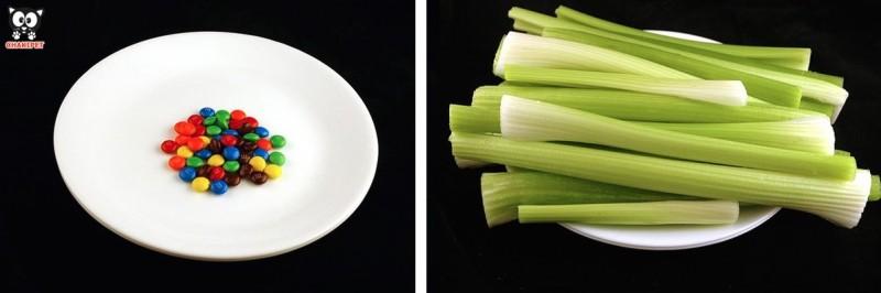 EXCLU : ce que représentent 200 calories en 29 aliments 30