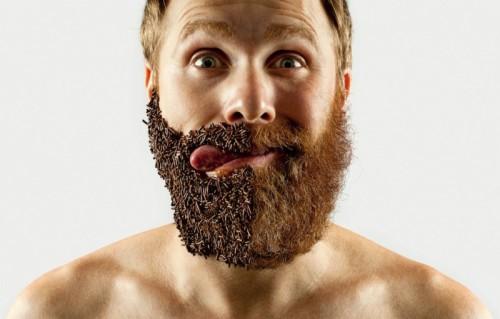 Barbe déco1