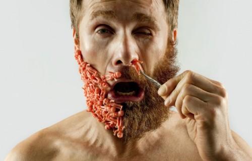 Barbe déco7
