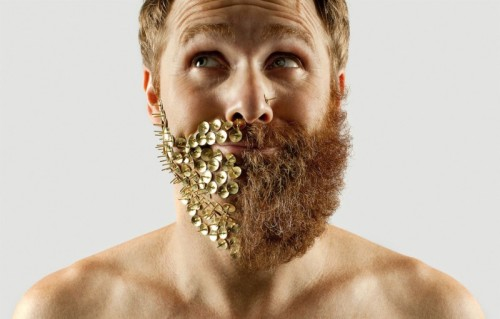 Barbe déco9