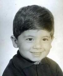 Les photos des stars dans leur jeunesse ! 6
