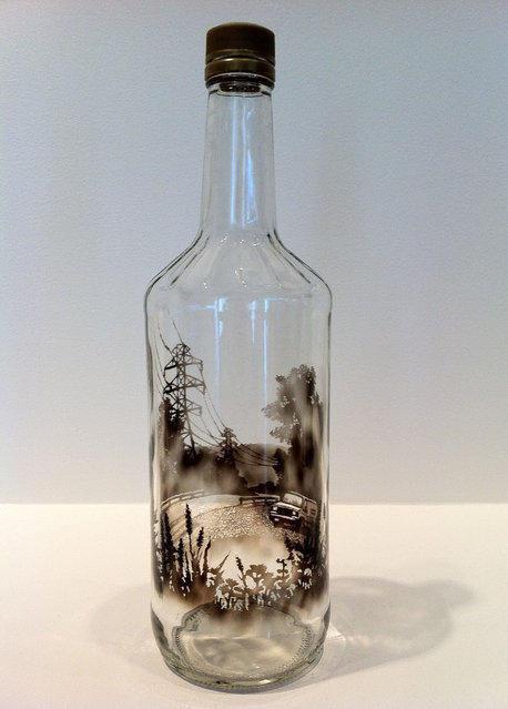 Création bouteille11