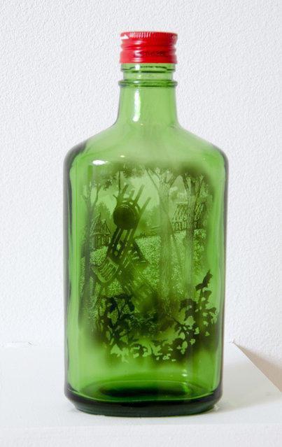 Création bouteille6