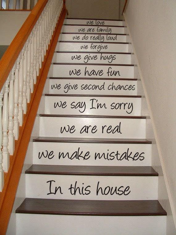 DECO : 39 idées pour rendre votre escalier atypique 20