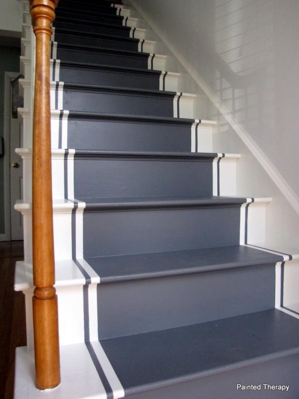 DECO : 39 idées pour rendre votre escalier atypique 21