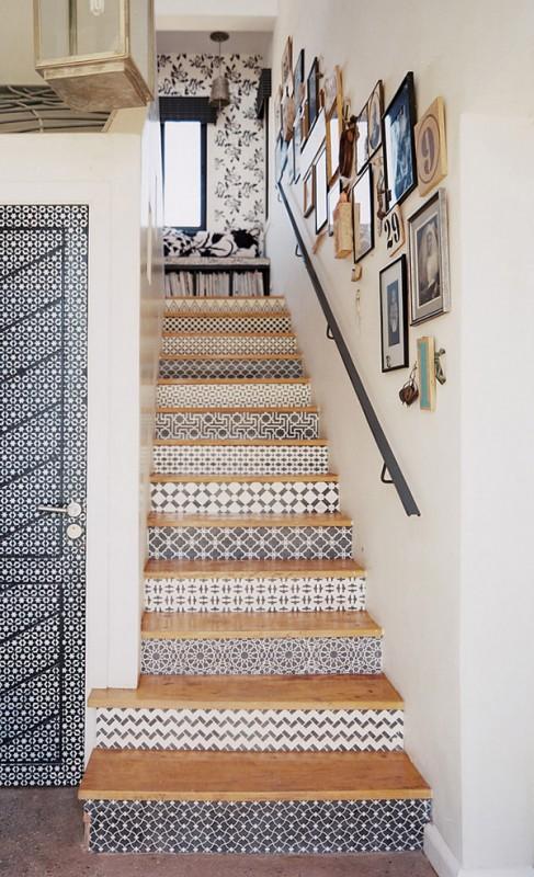 DECO : 39 idées pour rendre votre escalier atypique 23