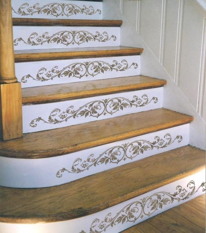 DECO : 39 idées pour rendre votre escalier atypique 24