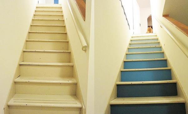 DECO : 39 idées pour rendre votre escalier atypique 27