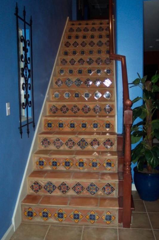 DECO : 39 idées pour rendre votre escalier atypique 29