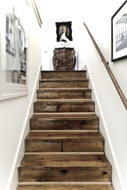 DECO : 39 idées pour rendre votre escalier atypique 31