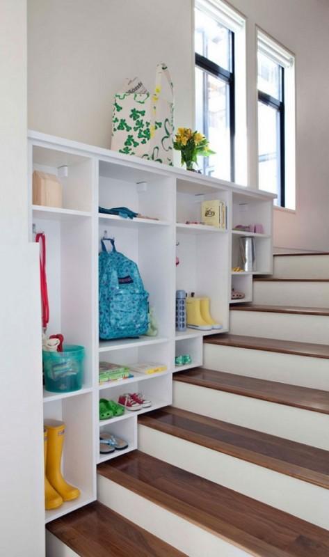 DECO : 39 idées pour rendre votre escalier atypique 32
