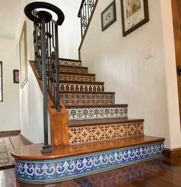 DECO : 39 idées pour rendre votre escalier atypique 36