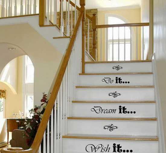 DECO : 39 idées pour rendre votre escalier atypique 37