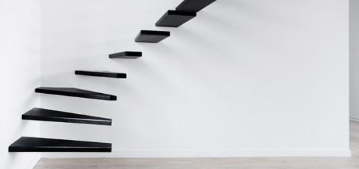 Des escaliers aux designs uniques 16