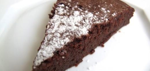 La recette Chakipet de la semaine : Le Fondant au chocolat vite fait et succulent !  2