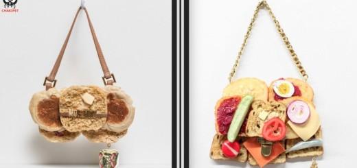TENDANCE : Lancement des sacs comestibles ! 11