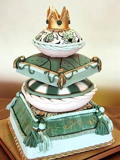 20 gâteaux extraordinaires à croquer