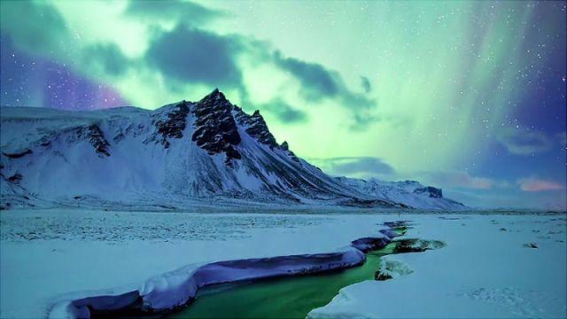 Des paysages époustouflants, Groenland / Islande. 4