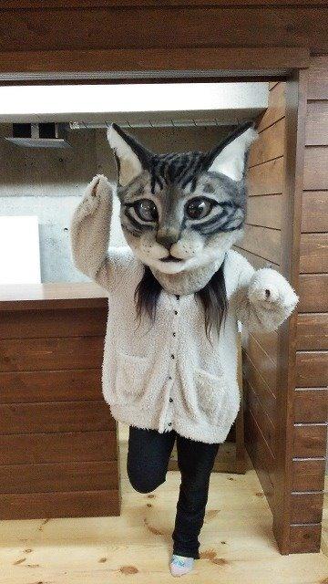 Masque de chat2