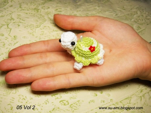 CREATION : Des animaux miniatures super mignons.