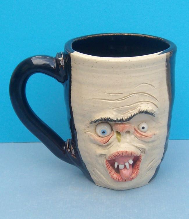 INSOLITE : Des Mugs d'une autre planète !! 9