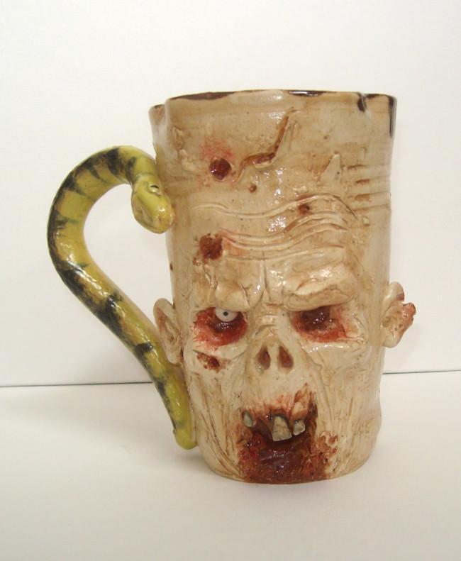 INSOLITE : Des Mugs d'une autre planète !! 6
