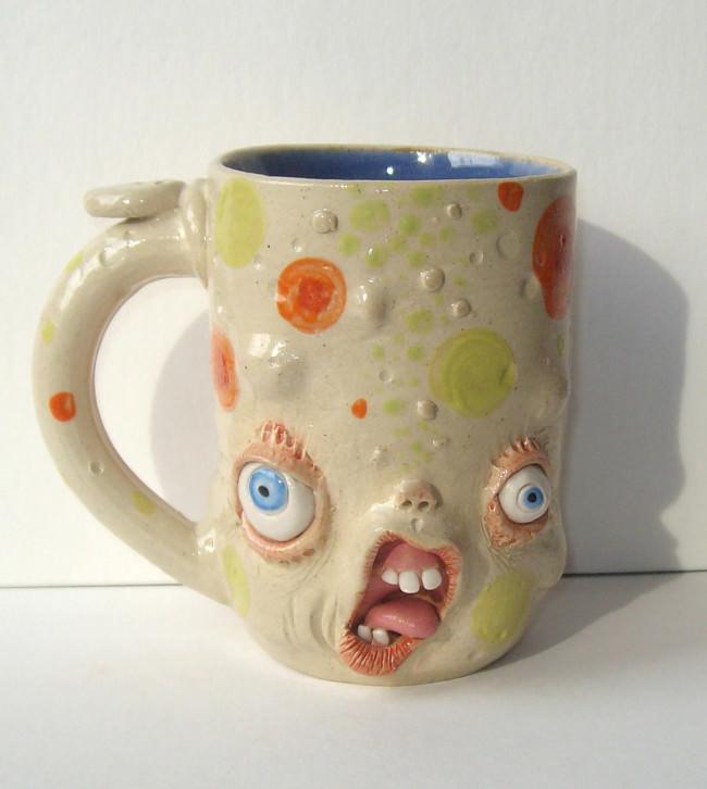 INSOLITE : Des Mugs d'une autre planète !! 3