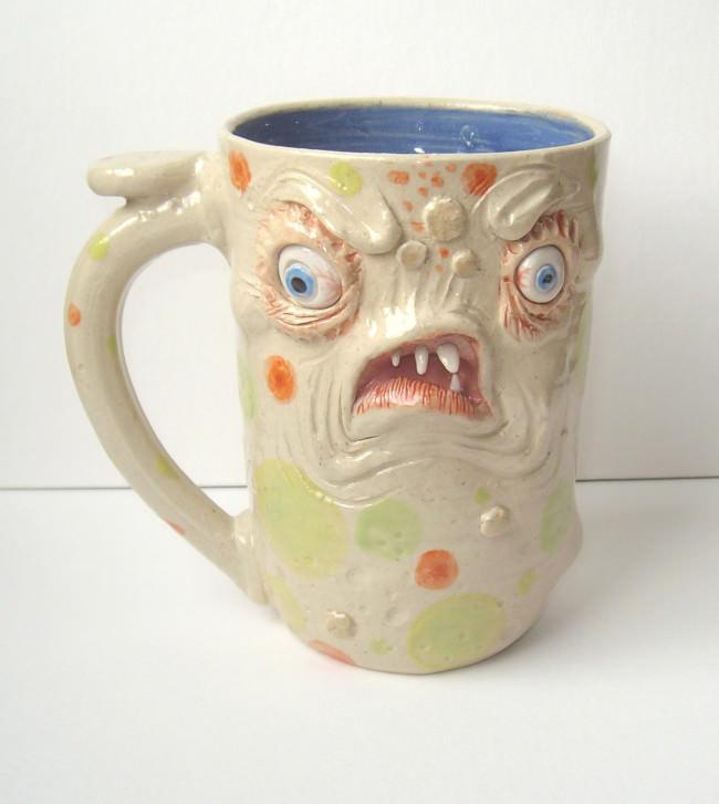 INSOLITE : Des Mugs d'une autre planète !! 2
