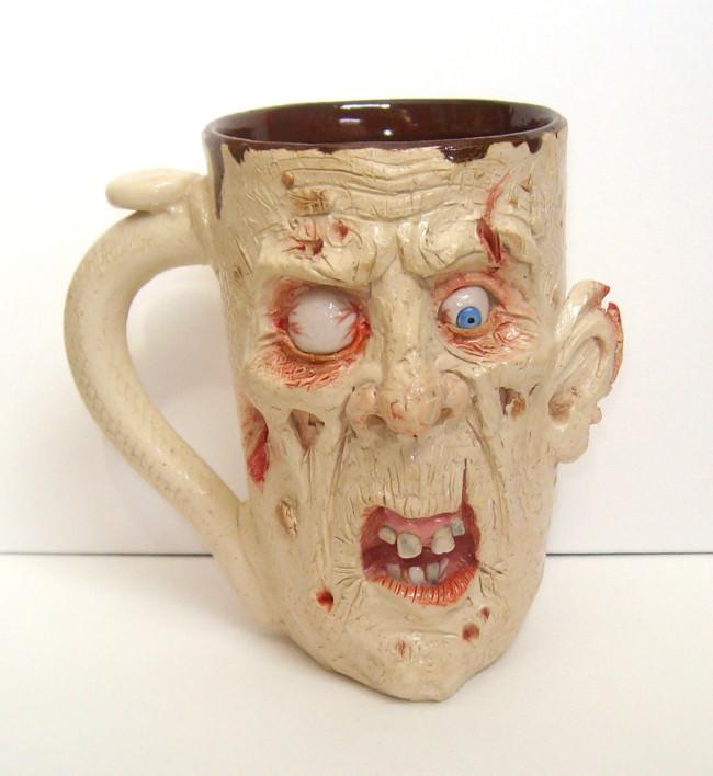 INSOLITE : Des Mugs d'une autre planète !! 4