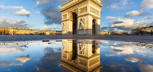 Voyagez sans bouger : Voici 25 magnifiques photos de Paris 18