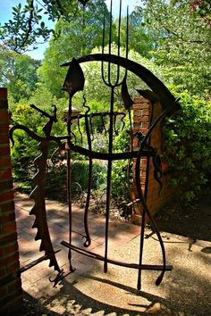 DECO : les plus belles portes du monde 1