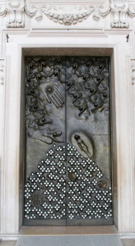 DECO : les plus belles portes du monde 11