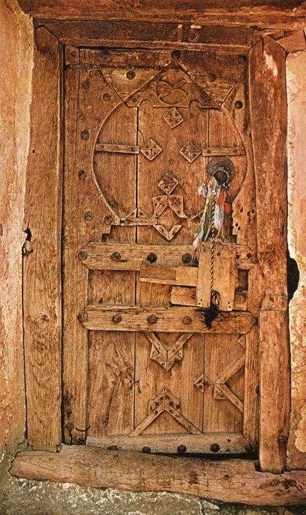 DECO : les plus belles portes du monde 12