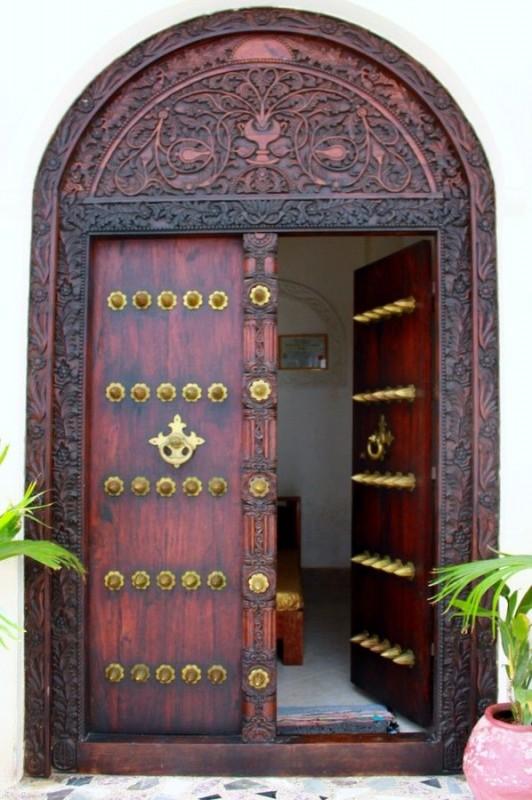 DECO : les plus belles portes du monde 14