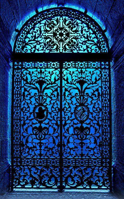 DECO : les plus belles portes du monde 17