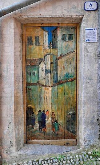 DECO : les plus belles portes du monde 18