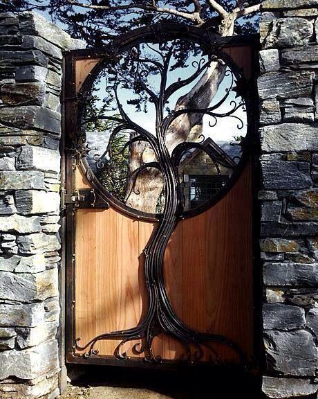 DECO : les plus belles portes du monde 2
