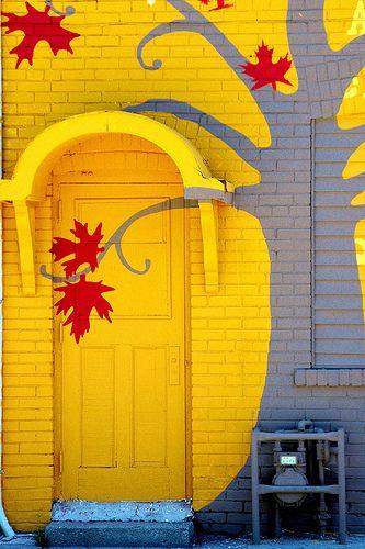 DECO : les plus belles portes du monde 21
