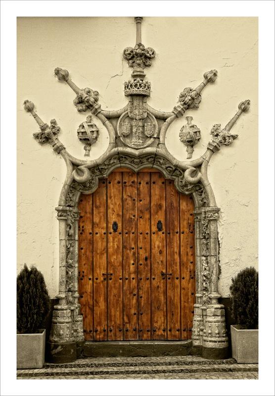 DECO : les plus belles portes du monde 22