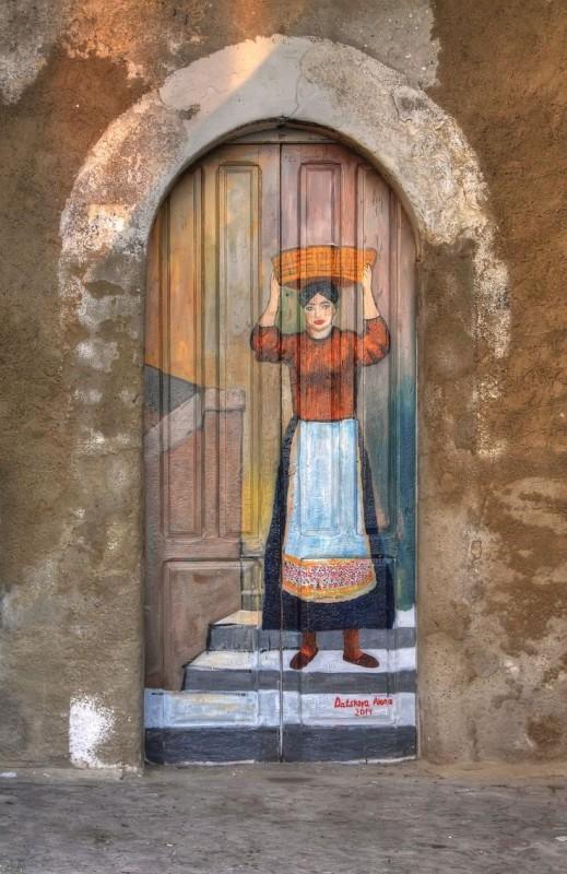 DECO : les plus belles portes du monde 23