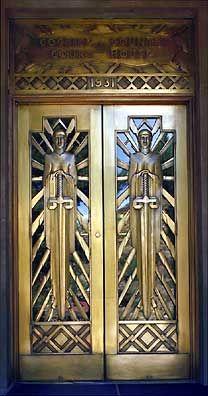 DECO : les plus belles portes du monde 25