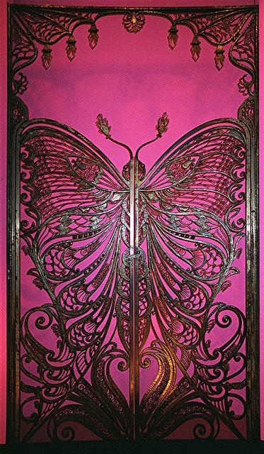 DECO : les plus belles portes du monde 26