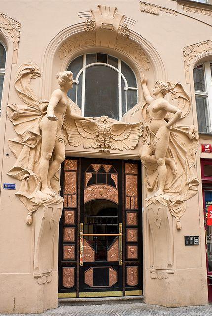 DECO : les plus belles portes du monde 27
