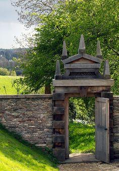 DECO : les plus belles portes du monde 3
