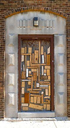 DECO : les plus belles portes du monde 30
