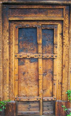 DECO : les plus belles portes du monde 31