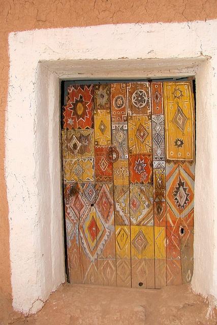 DECO : les plus belles portes du monde 33