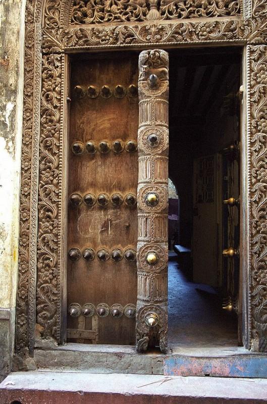 DECO : les plus belles portes du monde 34