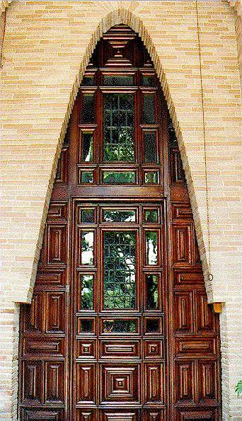 DECO : les plus belles portes du monde 36