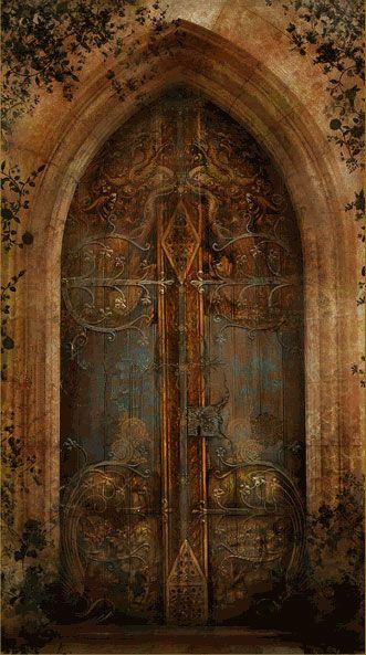 DECO : les plus belles portes du monde 38